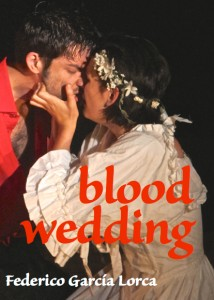 Blood Wedding - July 2014