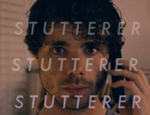 Stutterer - Oscar-winning Short film